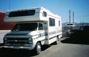 Winnebago mini photo - 3