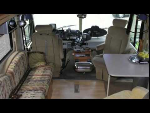 Winnebago suncruiser photo - 1