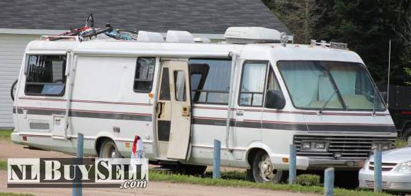 Winnebago windcruiser photo - 2