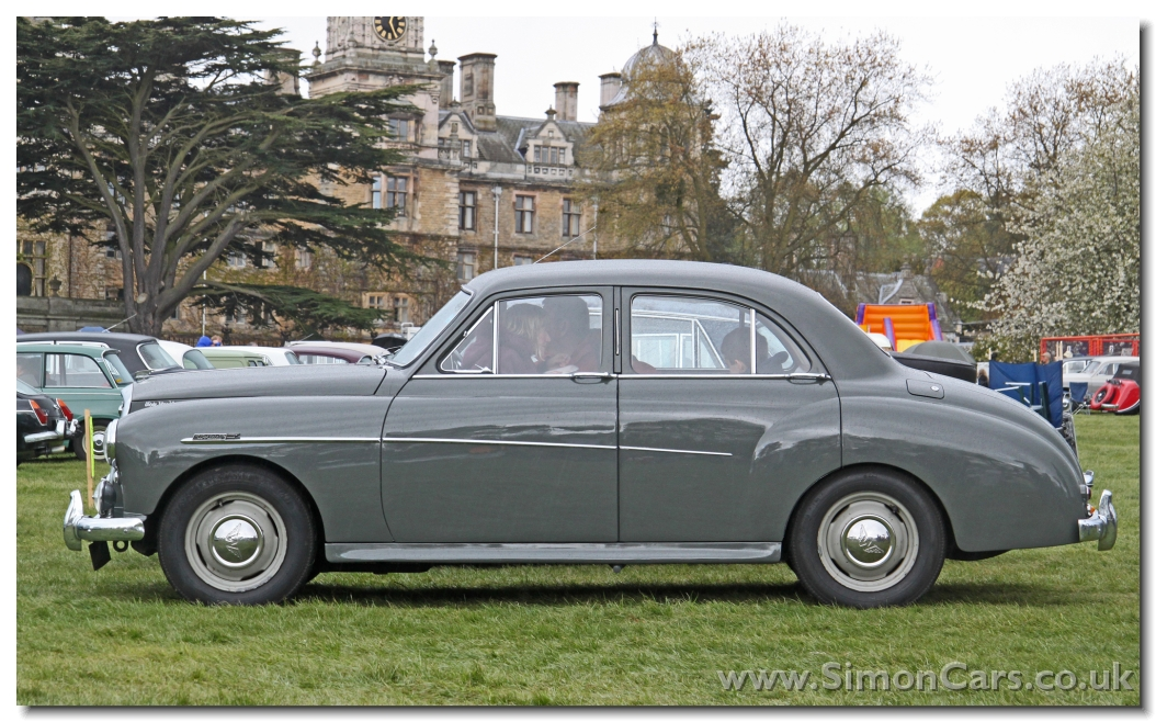 Wolseley 15 photo - 1
