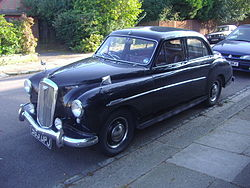 Wolseley 15 photo - 4
