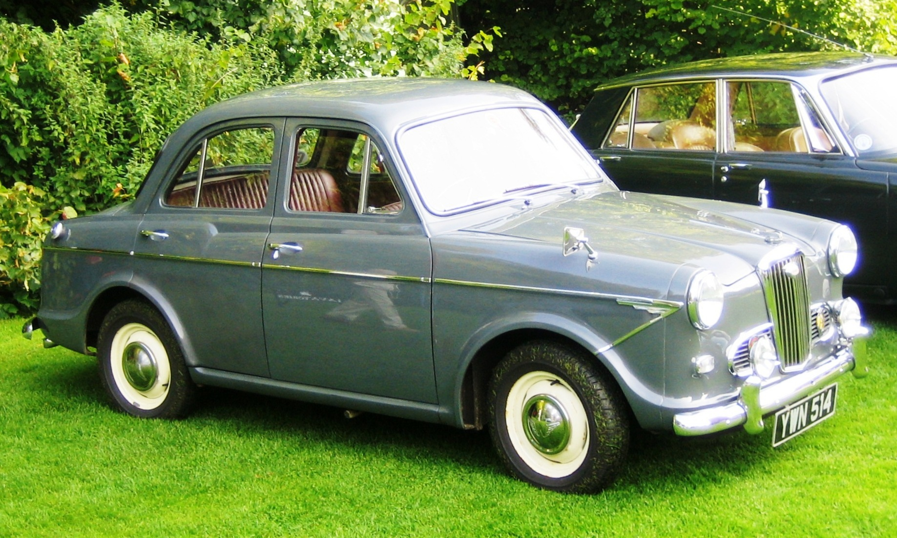 Wolseley 1500 photo - 1