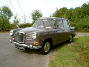 Wolseley 1660 photo - 2