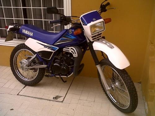 Yamaha 175 photo - 4