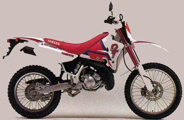 Yamaha 200 photo - 4