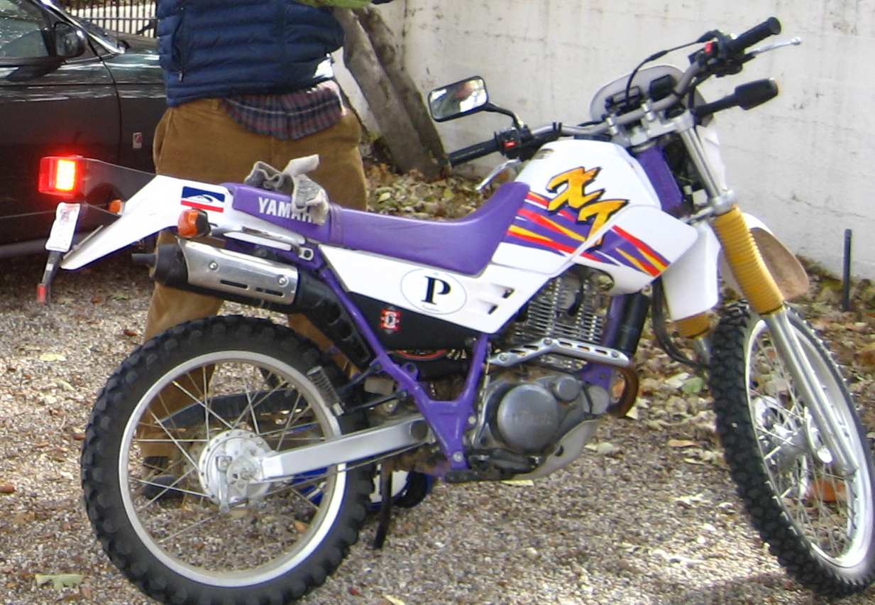 Yamaha 225 photo - 1
