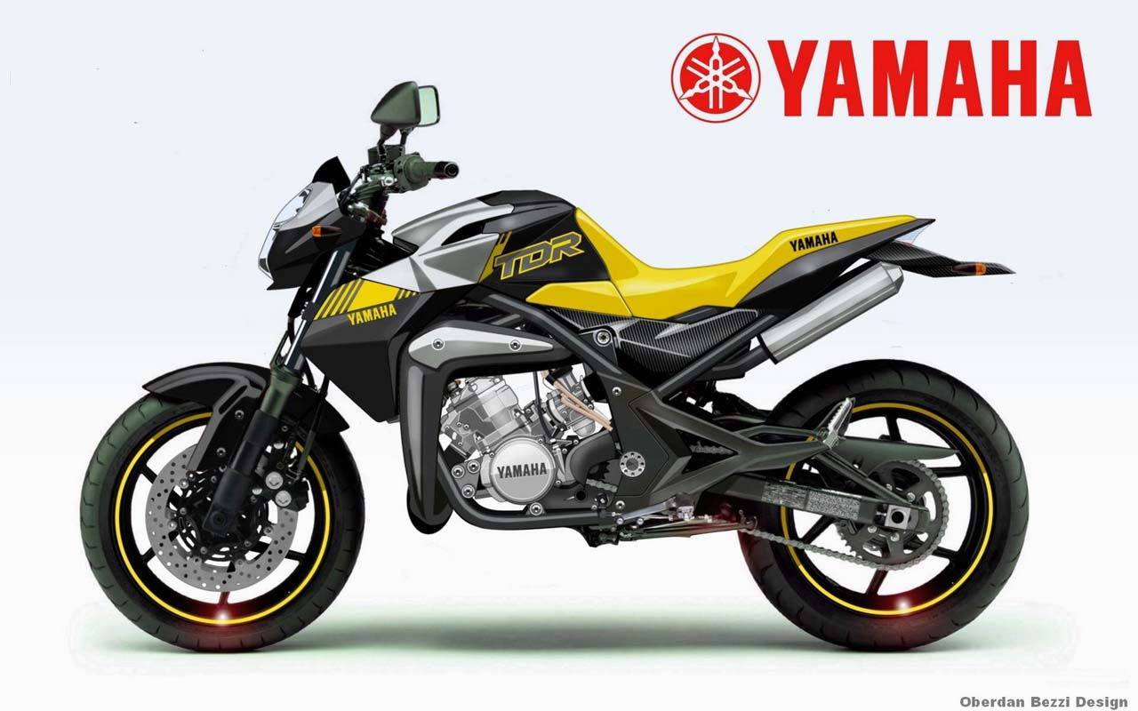 Yamaha 350 photo - 4