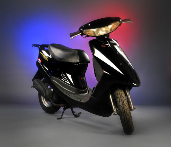 Yamaha axis photo - 1