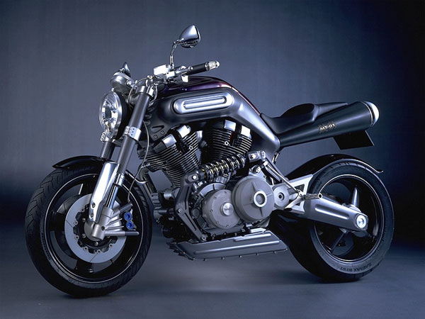 Yamaha custom photo - 2