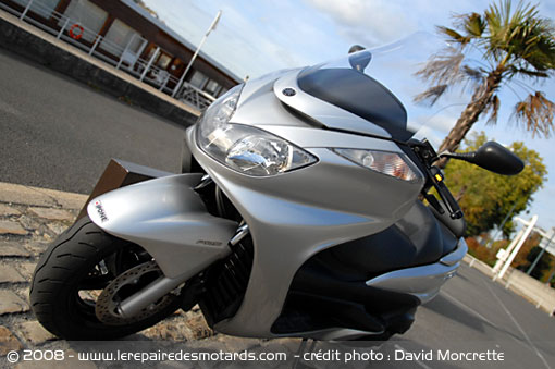 Yamaha ds photo - 3