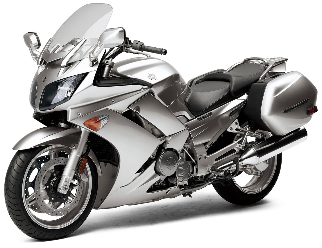Yamaha fjr1300a photo - 2