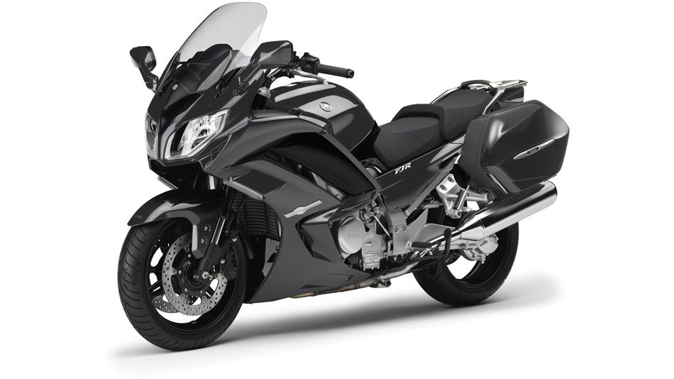 Yamaha fjr1300ae photo - 3