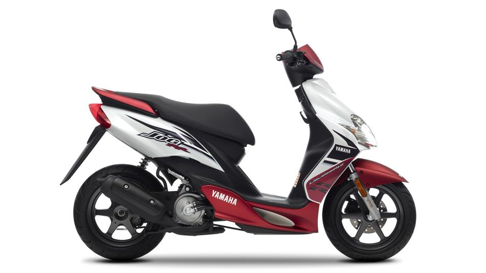 Yamaha jogrr photo - 2