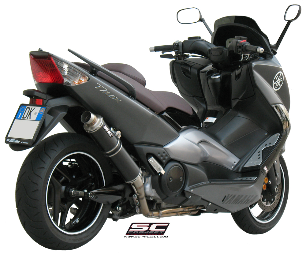 Yamaha max photo - 3