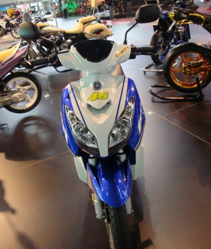 Yamaha neo photo - 3
