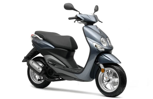 Yamaha neos photo - 1