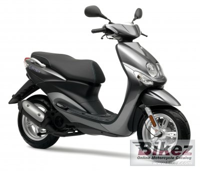 Yamaha neos photo - 3