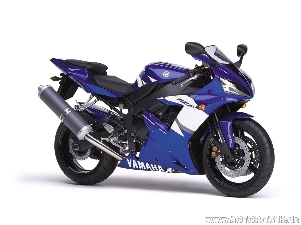 Yamaha r1 photo - 1