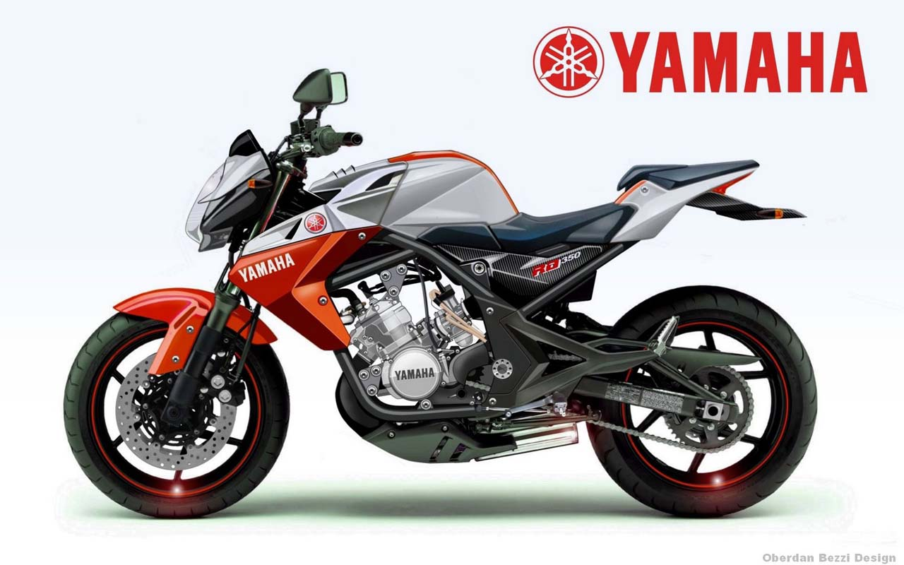 Yamaha r3 photo - 3