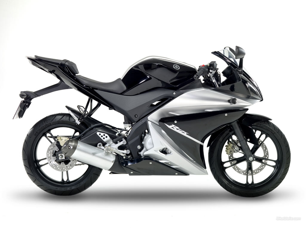 Yamaha rs photo - 4