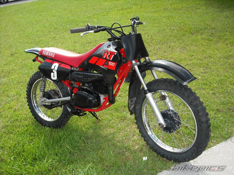 Yamaha rt photo - 4