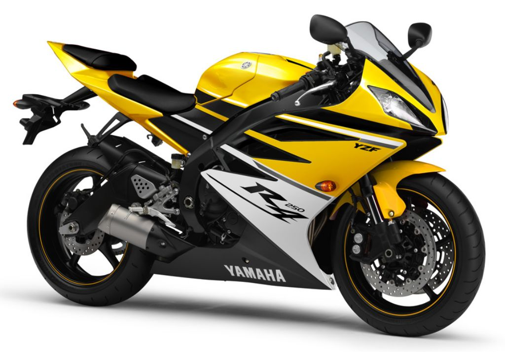 Yamaha special photo - 4