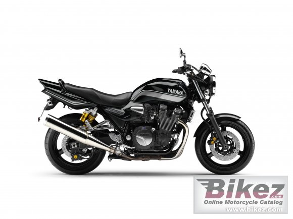 Yamaha sx1100 photo - 3