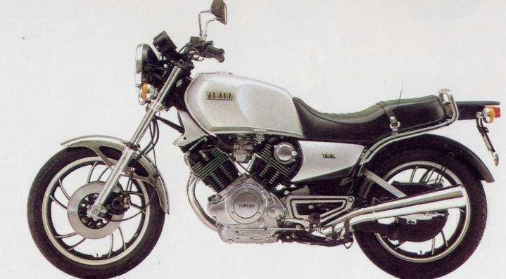 Yamaha tr photo - 4