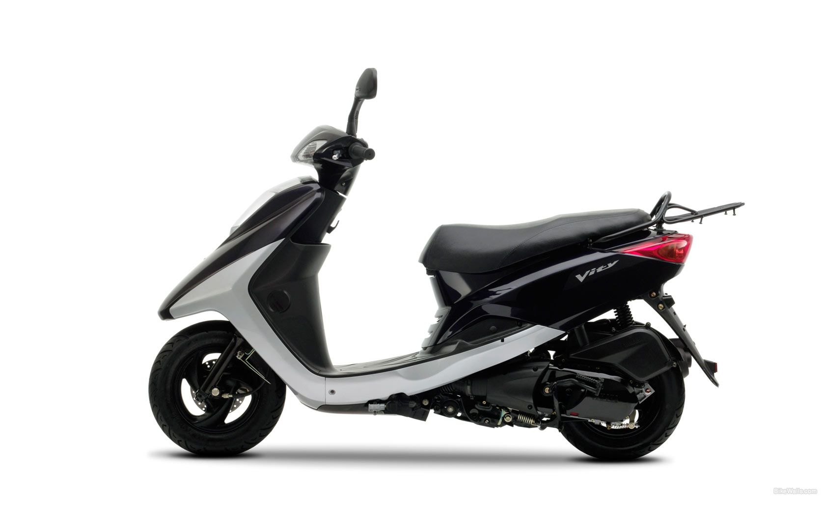 Yamaha vity photo - 2
