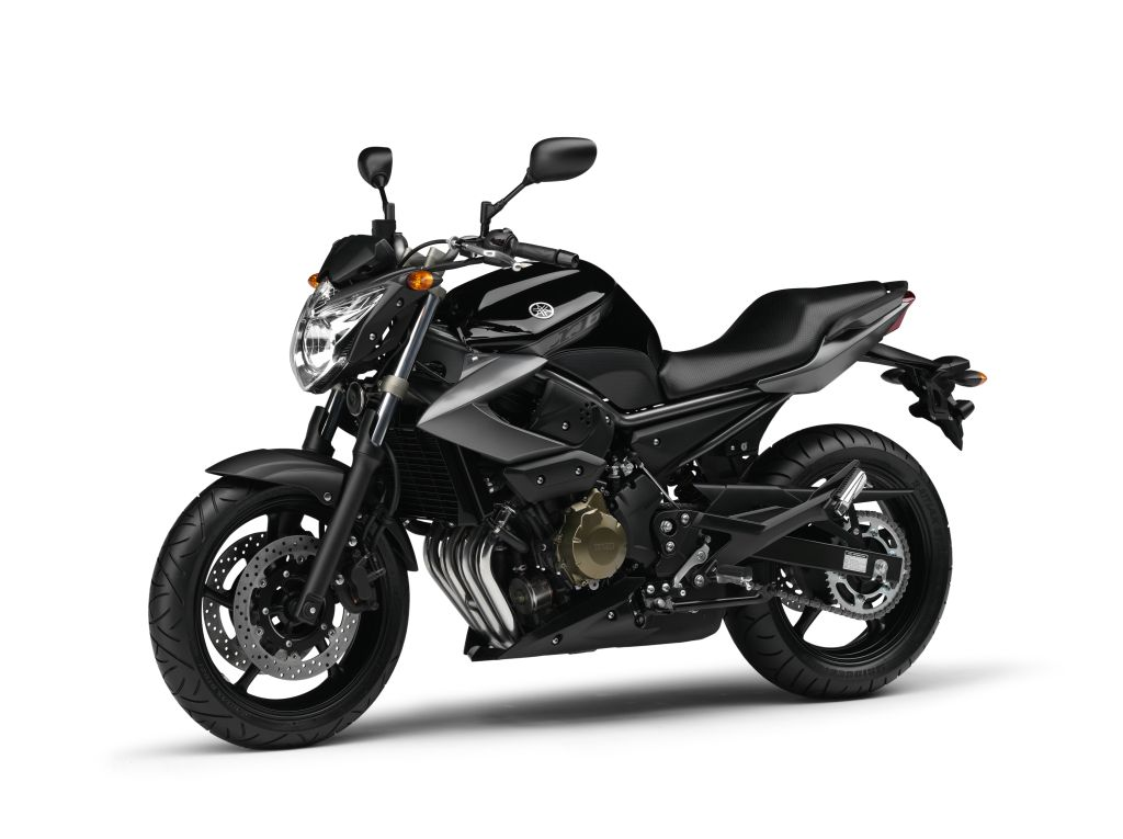 Yamaha xj photo - 3