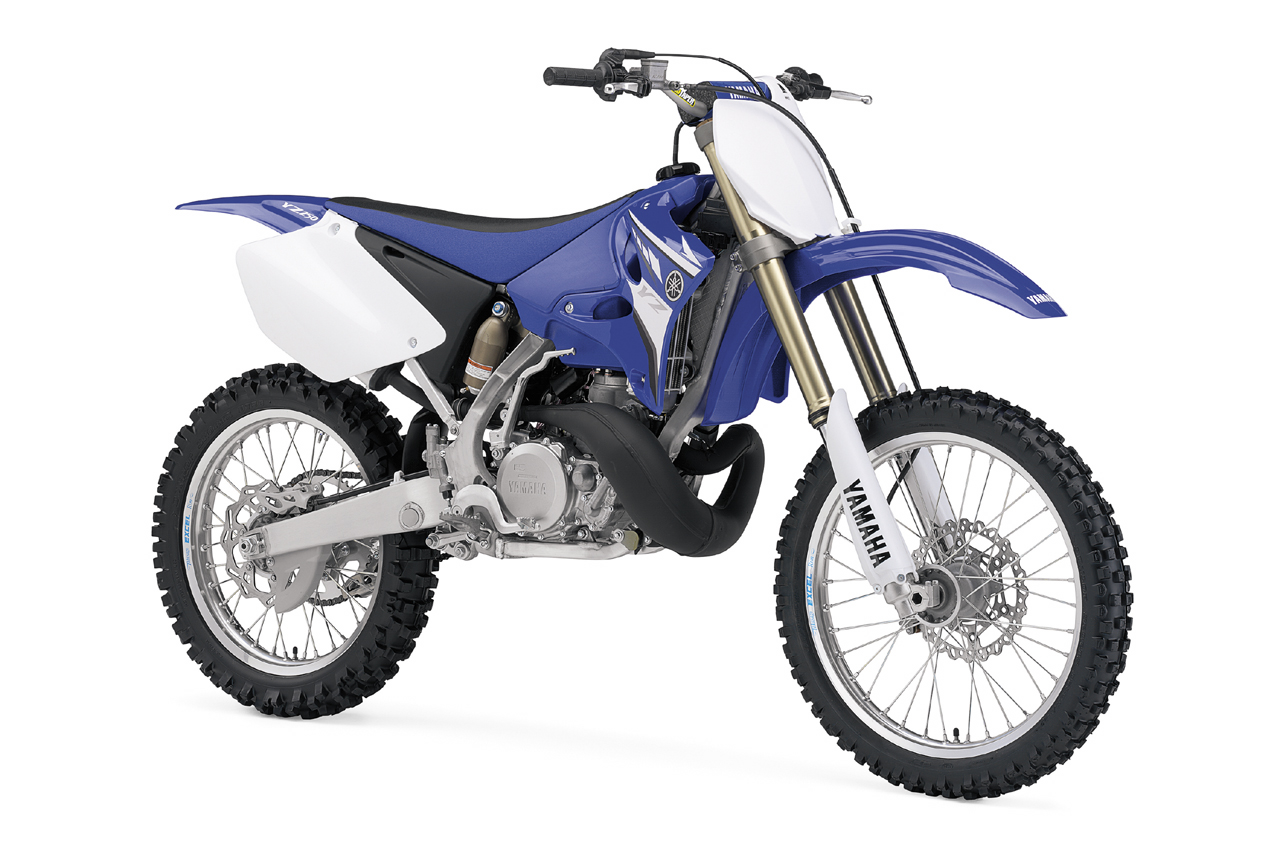 Yamaha yz photo - 1