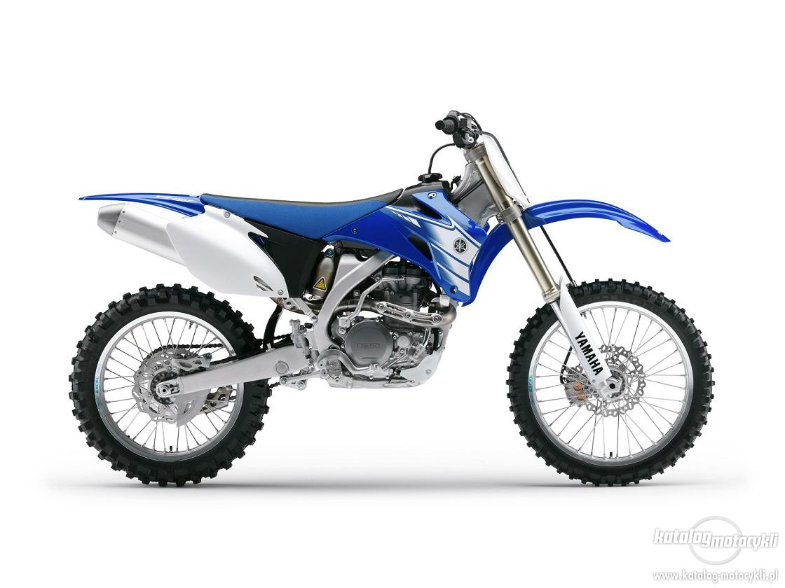 Yamaha yz photo - 3