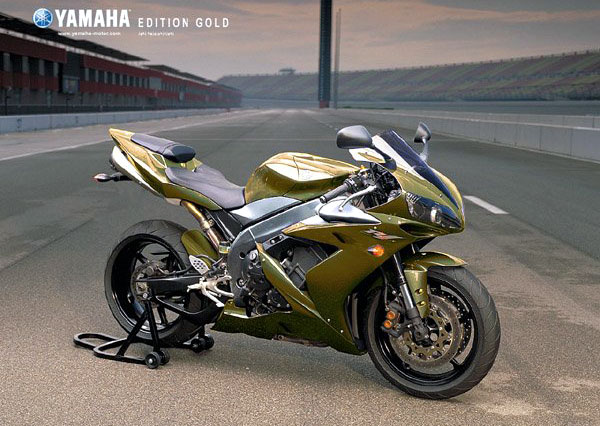 Yamaha yze photo - 2