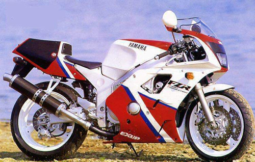 Yamaha yzf15 photo - 2