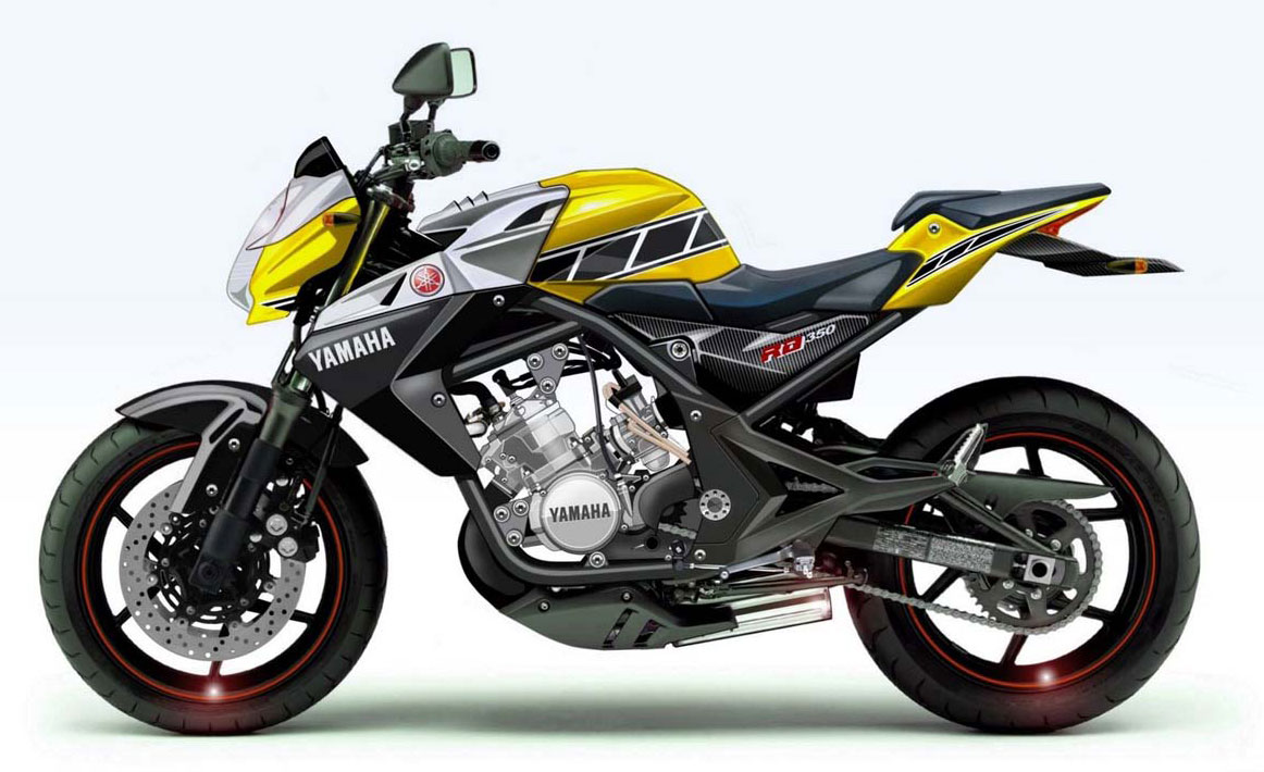 Yamaha yzf15 photo - 3